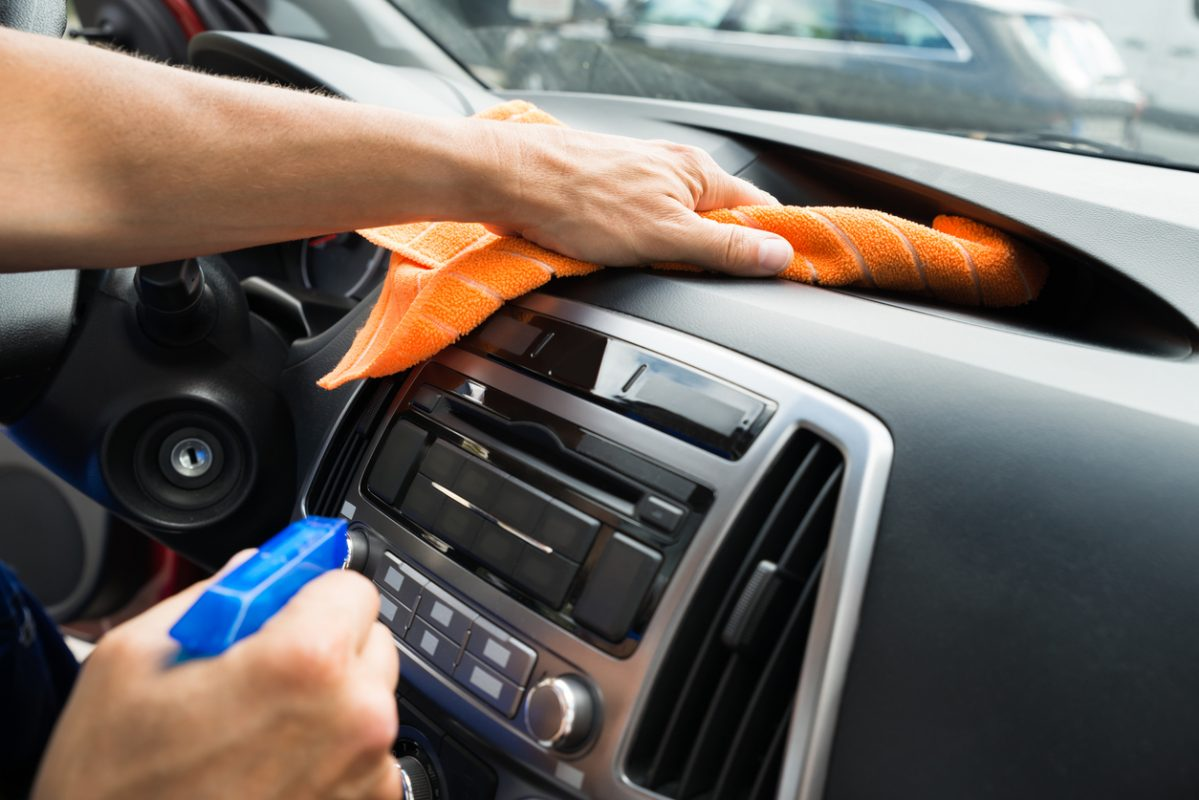 Best Cleaning Kits For Car Interior 2018 Guide Autance Com