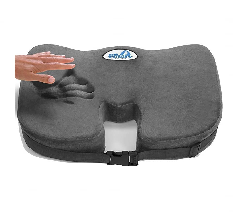 Best Car Seat Cushion Reviews And Buying Guide