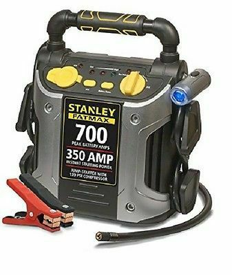 Best Car Battery Jump Starter Reviews And Buying Guide